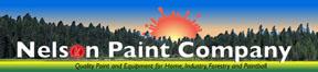 Nelson Paint company